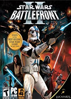 Star Wars Battlefront II R Battlefront