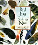 Bird Egg Feather Nest