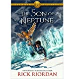 img - for [ The Son of Neptune (Heroes of Olympus #02) ] By Riordan, Rick ( Author ) [ 2013 ) [ Paperback ] book / textbook / text book