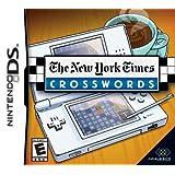 New York Times Crosswords - Nintendo DS ~ Majesco Sales Inc.