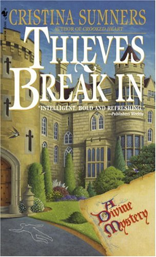Image for Thieves Break in