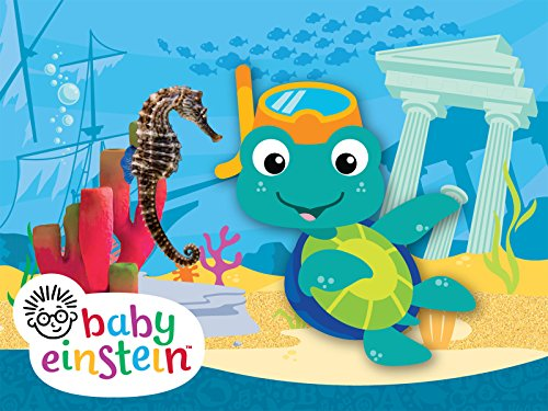 Baby Einstein Baby Van Gogh - World of Color
