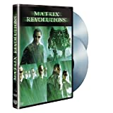 Matrix 3, Matrix r�volutions - �dition 2 DVDpar Keanu Reeves