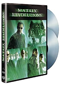 Matrix Revolutions [Édition Double]