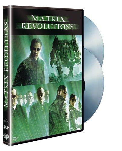Matrix Revolutions - Edition Double