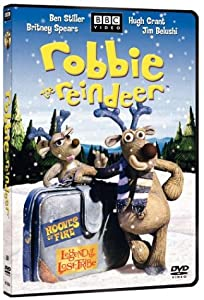 Robbie The Reindeer - Hooves Of Firelegend Of The Lost Tribe Us Versions by BBC Worldwide