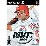 MVP Baseball 2004 - PlayStation 2