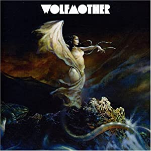 Wolfmother by Modular