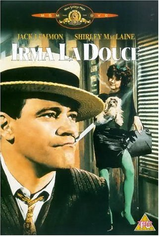 Irma La Douce [UK Import]