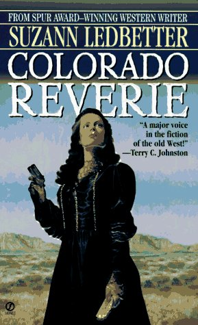 Colorado Reverie, Suzann Ledbetter