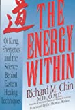 img - for The Energy Within: Qi Kung, Energetics, and the Science Behind Eastern Healing Techniques [2nd Edition] book / textbook / text book