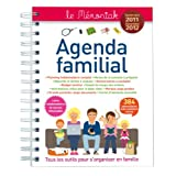 Agenda familial M�moniak 2012par Collectif