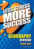 img - for Geography Revision Junior Certificate (Less Stress More Success) book / textbook / text book