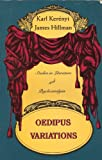 Oedipus Variations (Dunquin Series) (0882142194) by Kerenyi, Karl