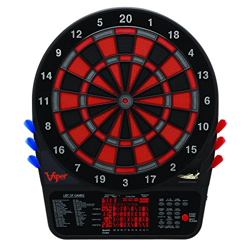 Viper 800 Electronic Dartboard - 42-1034 - Dart Brokers