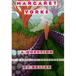 A Question of Belief - Margaret Yorke