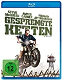 Image de Gesprengte Ketten [Blu-ray] [Import allemand]