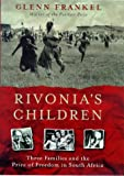 img - for Rivonia