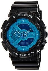 G-Shock Men's Watch G-Shock GA-110B GA-110B-1A2DR - WW