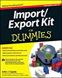 img - for Import / Export Kit For Dummies book / textbook / text book