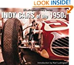 Indy Cars of the 1950s (Ludvigsen Lib...