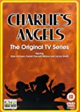 Charlie's Angels: To Kill An Angel/Night Of The Strangler [DVD] [1977]