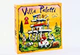 Zoch 22900 - Villa Paletti, Spiel des Jahre 2002