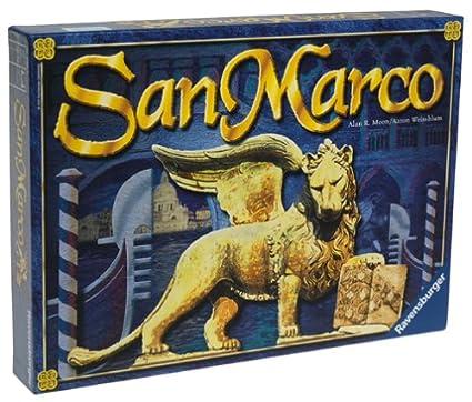 Ravensburger 26240 - San Marco