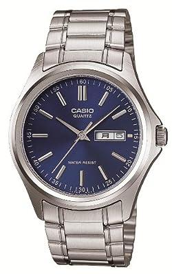 [カシオ]CASIO 腕時計 スタンダード MTP-1239DJ-2AJF
