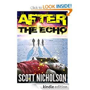 After: The Echo