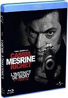 Mesrine - 1ère partie - L'instinct de mort [Blu-ray]