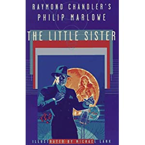 The Little Sister - Raymond Chandler,Michael Lark,Alex Wald