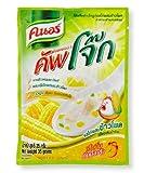 Knorr Energy Cup Jok ,Instant Rice Porridge Chicken with Corn Flavor - 1.23 Ounces (Pack of 4)