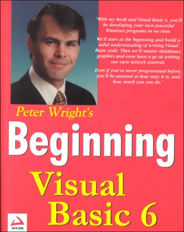 Beginning Visual Basic 6