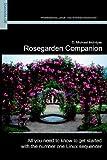 img - for Rosegarden Companion book / textbook / text book