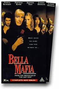 Bella Mafia [VHS]