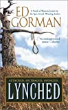 Lynched (042519082X) by Gorman, Ed