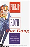 Our Gang (0375726845) by Philip Roth