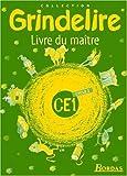 echange, troc Attard, Legrand - Grindelire, CE1 - cycle 2. Livre du maître