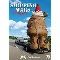 Shipping Wars: Season 1