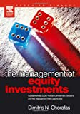 img - for The Management of Equity Investments book / textbook / text book