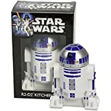 Underground Toys Star Wars Kitchen Countdown Timer with Rotating Head