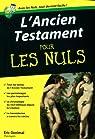 L'Ancien testament Pour les Nuls par Denimal