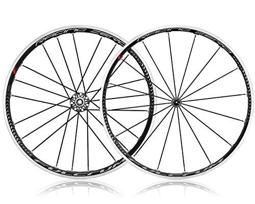 Fulcrum Racing Zero - Juego de ruedas de competición (aluminio, para cubierta) 673.66€