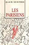 Les Parisiens par Schifres