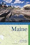 Explorer's Guide Maine (Seventeenth Edition)  (Explorer's Complete)