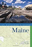 img - for Explorer's Guide Maine (Seventeenth Edition) (Explorer's Complete) book / textbook / text book