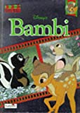 Bambi (Disney Movie Magic) (0721476856) by Salten, Felix