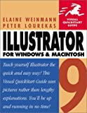 Illustrator 9 for Windows & Macintosh (0201708981) by Weinmann, Elaine