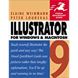 Illustrator 9 for Windows & Macintosh ~ Elaine Weinmann